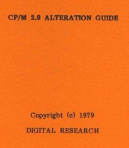 Sprites mods - CP/M on an AVR - Firmware & software